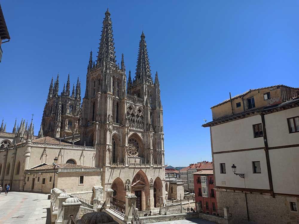 Hotel-Cordon-Catedral-de-Burgos